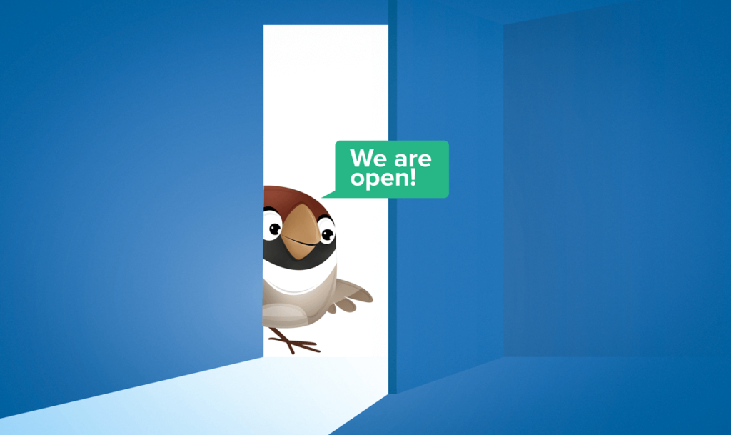 surveysparrow launch. our doors are wide open.
