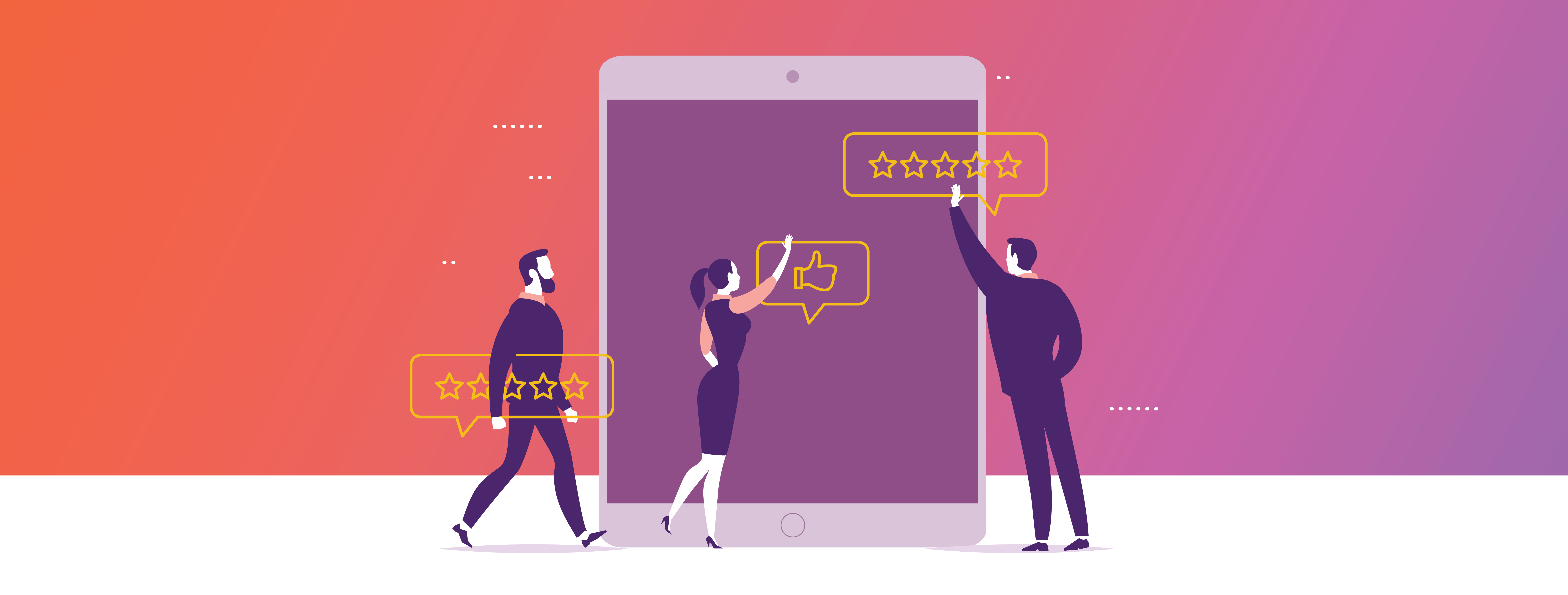 Know what are the best scenarios to make use of an offline survey app.