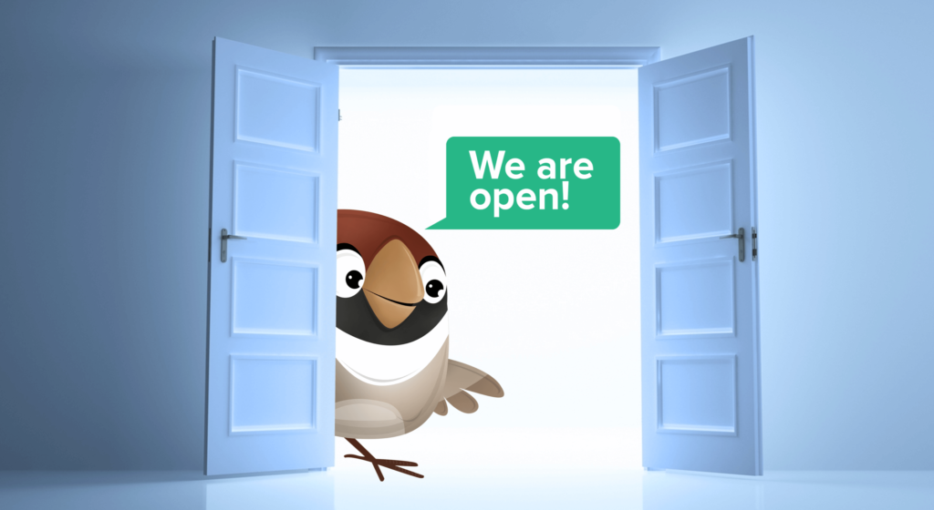 surveysparrow product launch- we are opening our doors