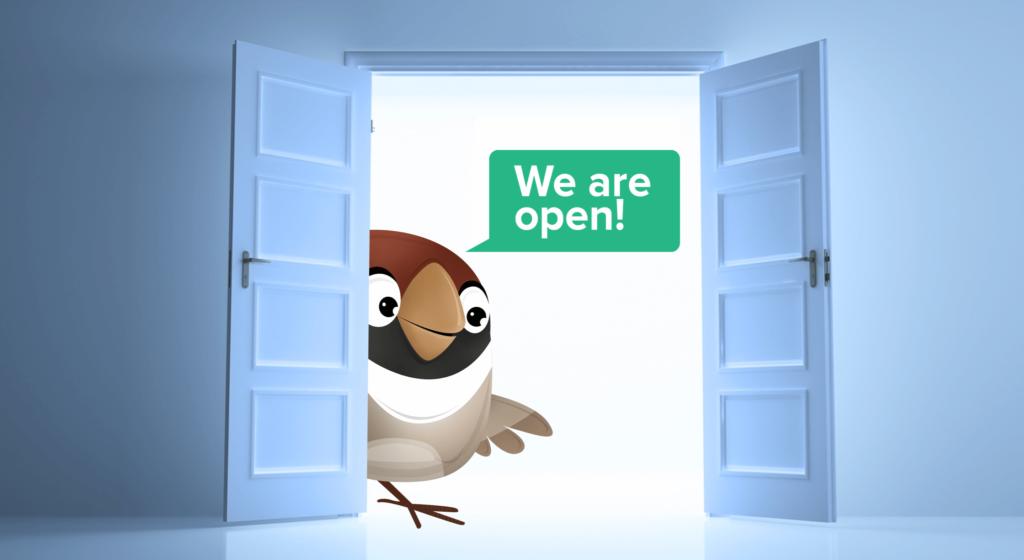 Announcing SurveySparrow Launch; Our Doors Are Wide Open!