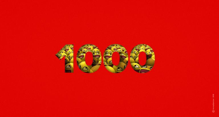 1000 Customers in 50 Days