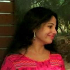 Sophia Madhavan