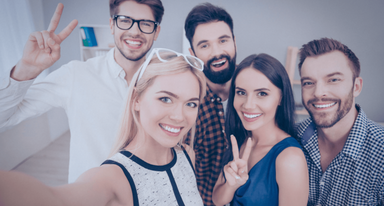 5 positive work environment ideas that'll make you go wow