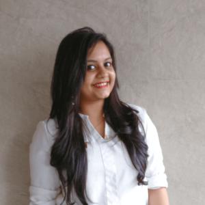 Aiswarya Menon