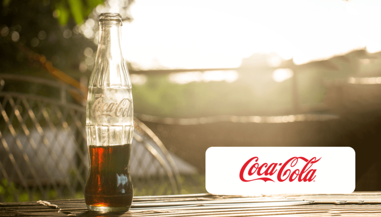 coca cola customer retention strategies
