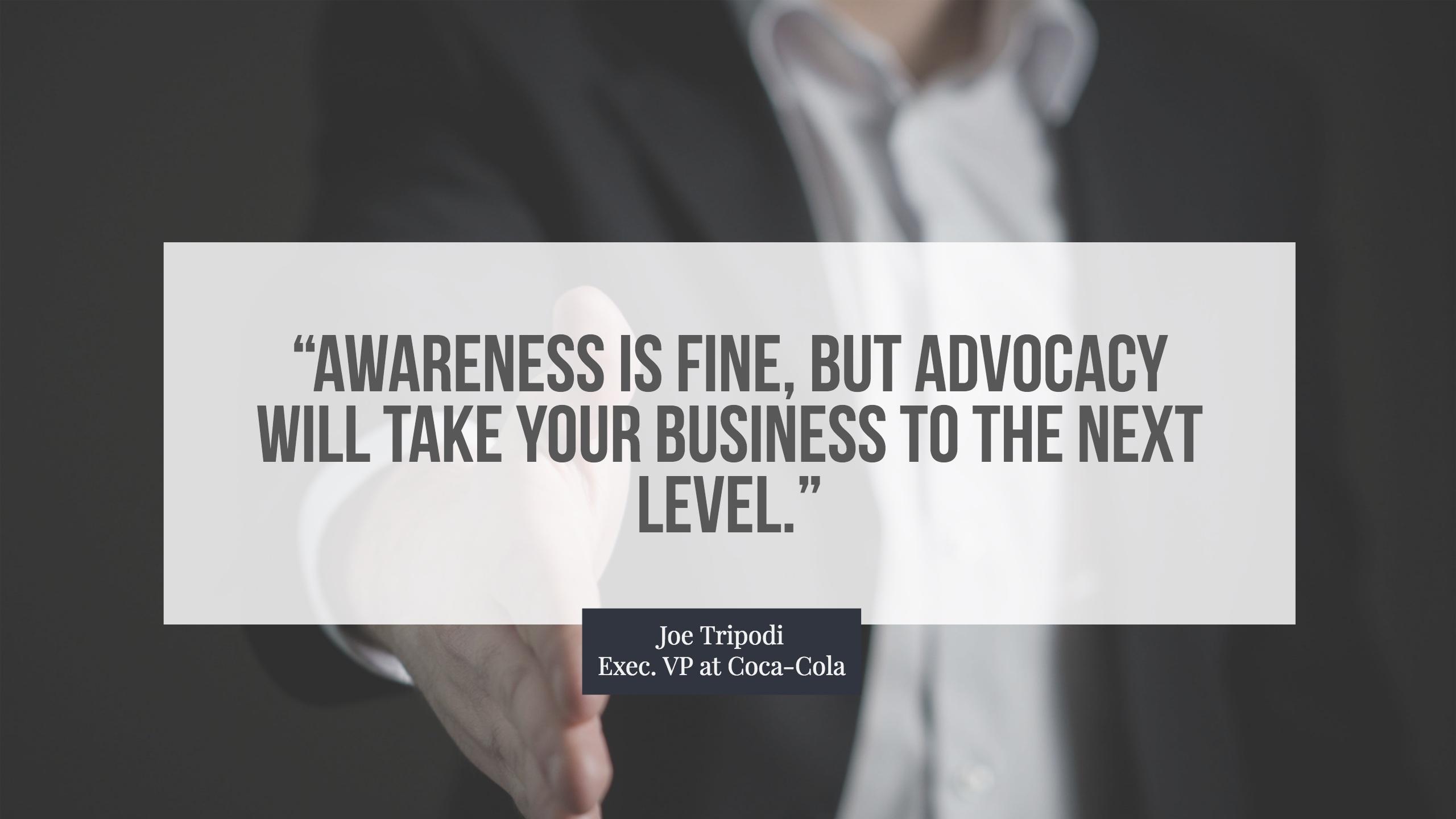 net promoter score advocacy
