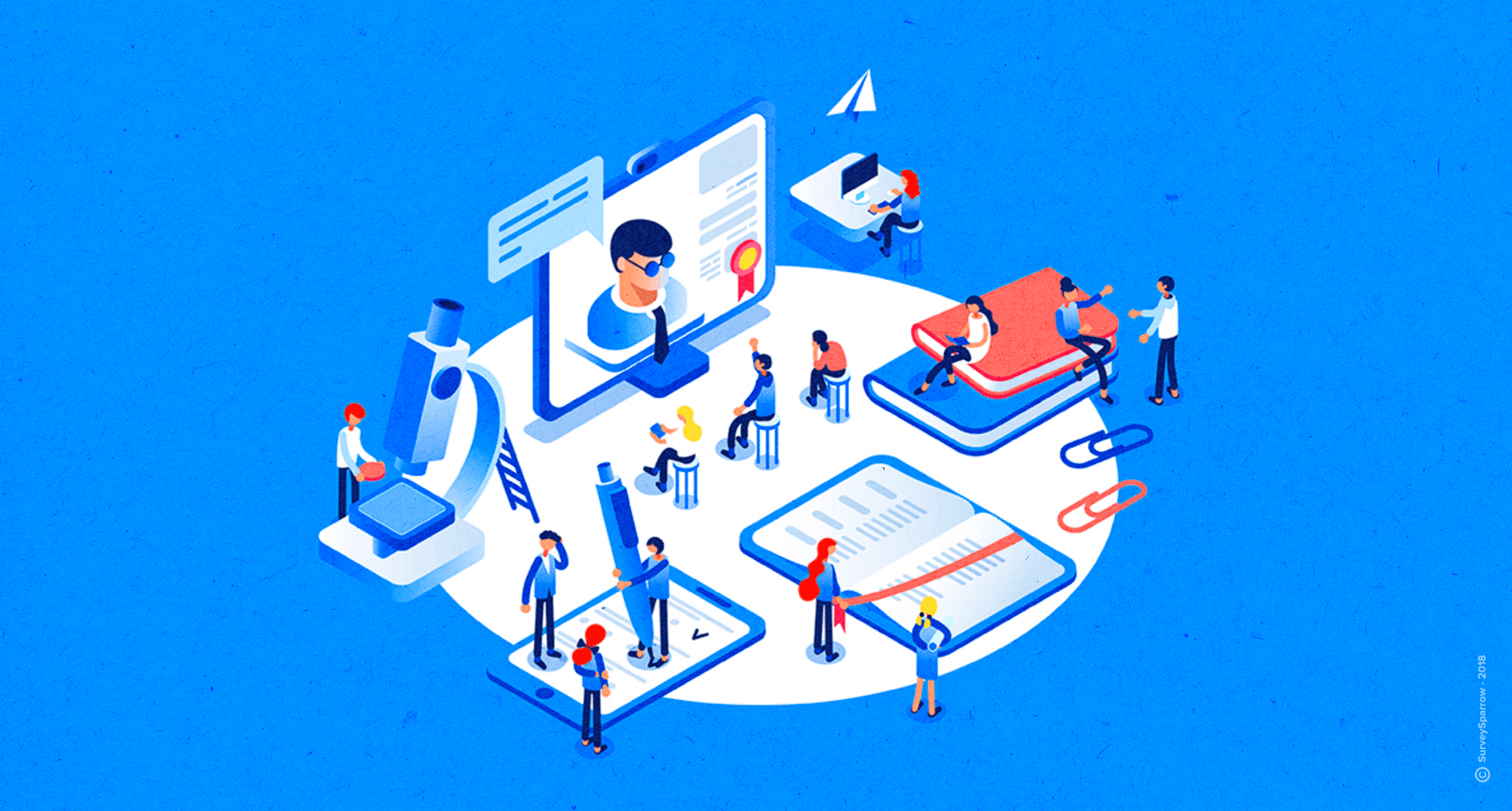 Organizational Culture Examples Work Culture Stories Surveysparrow