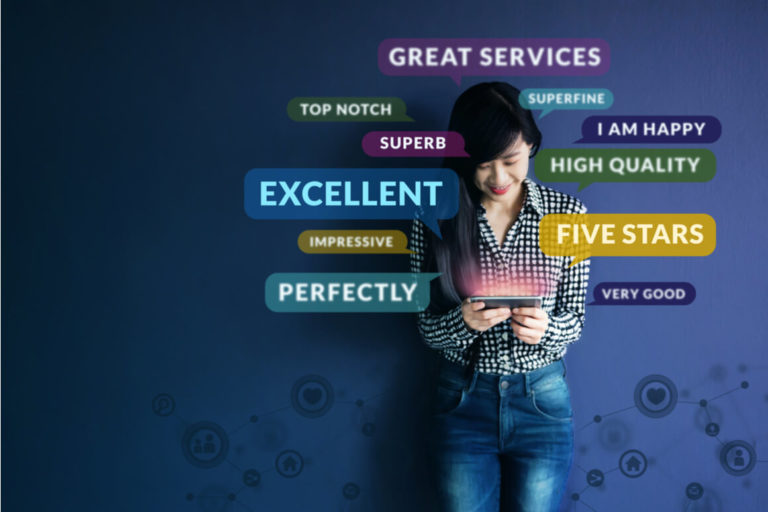 8 ways to improve customer experience