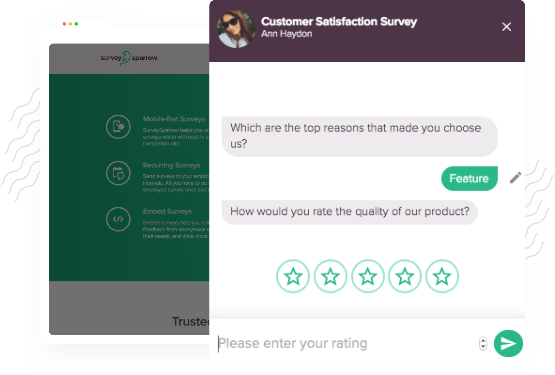Integrate Surveys into your WordPress for Visitor Feedback