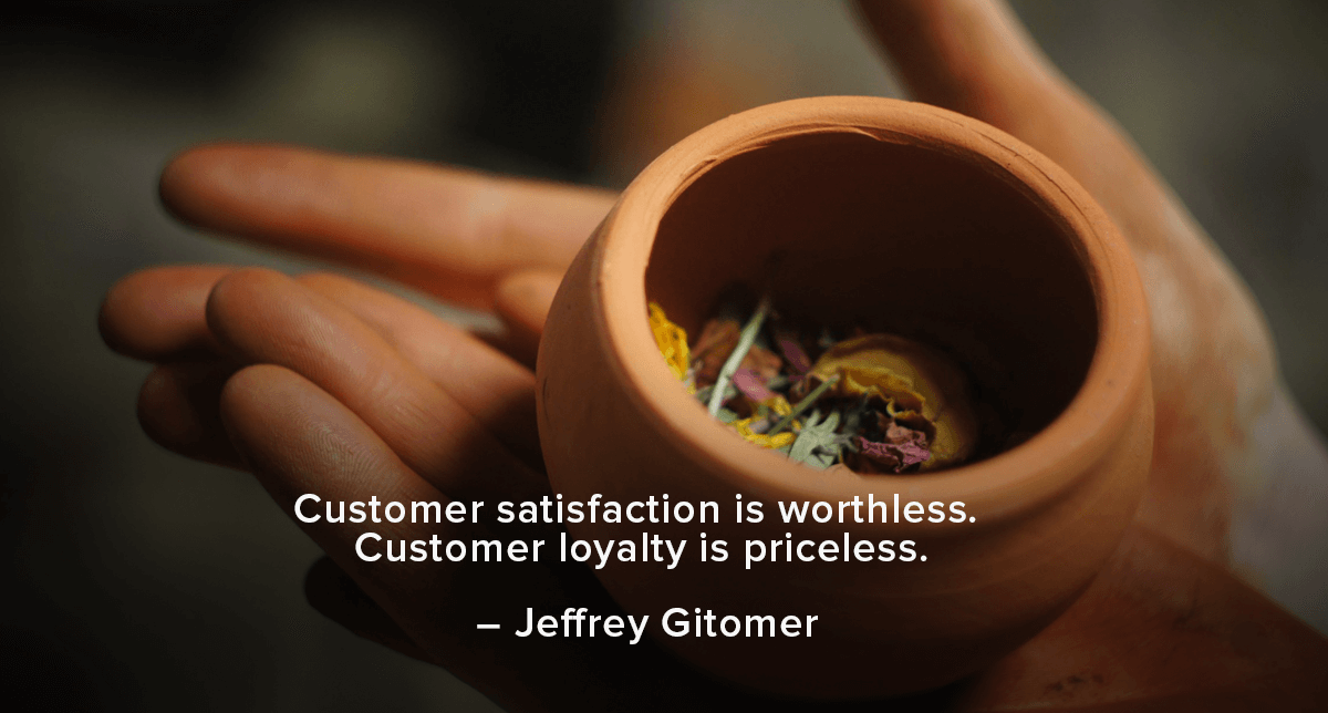 Jeffrey Gitomer quote