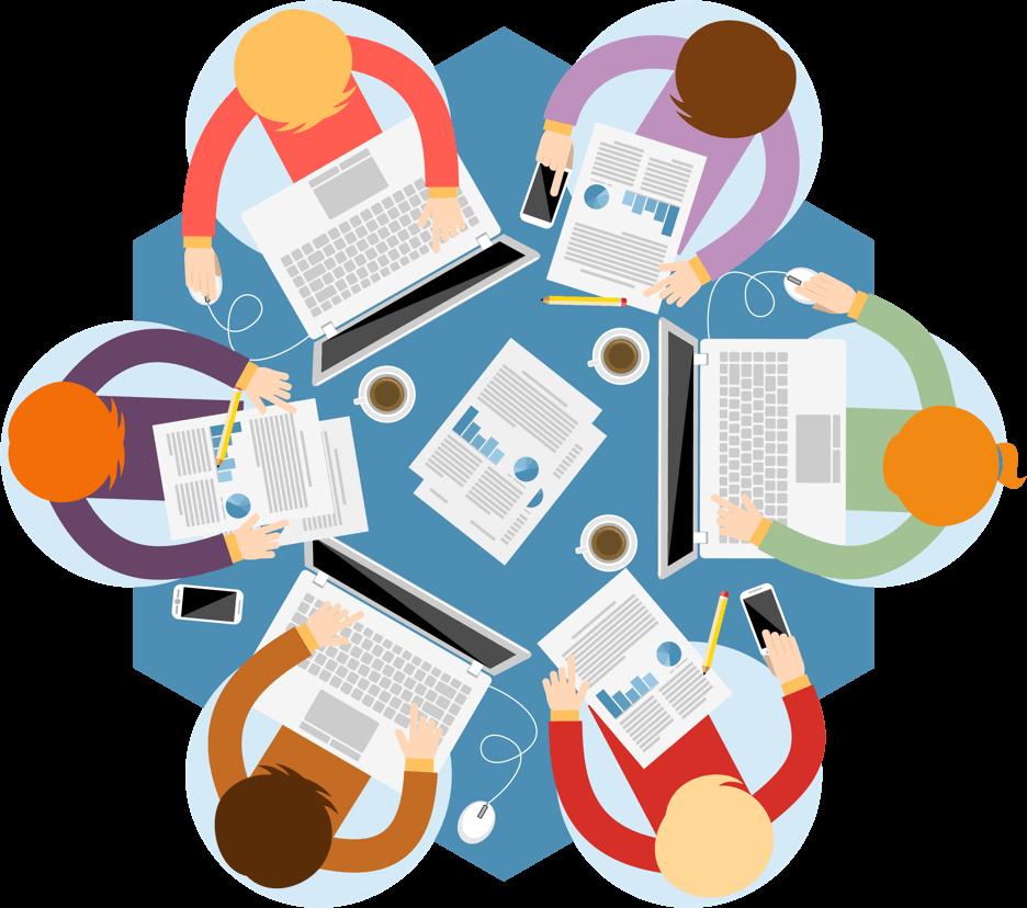 Employee Pulse Surveys to gain employee feedback