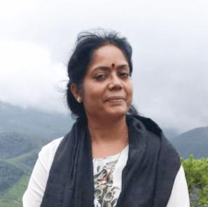 Bindu Sreedharan