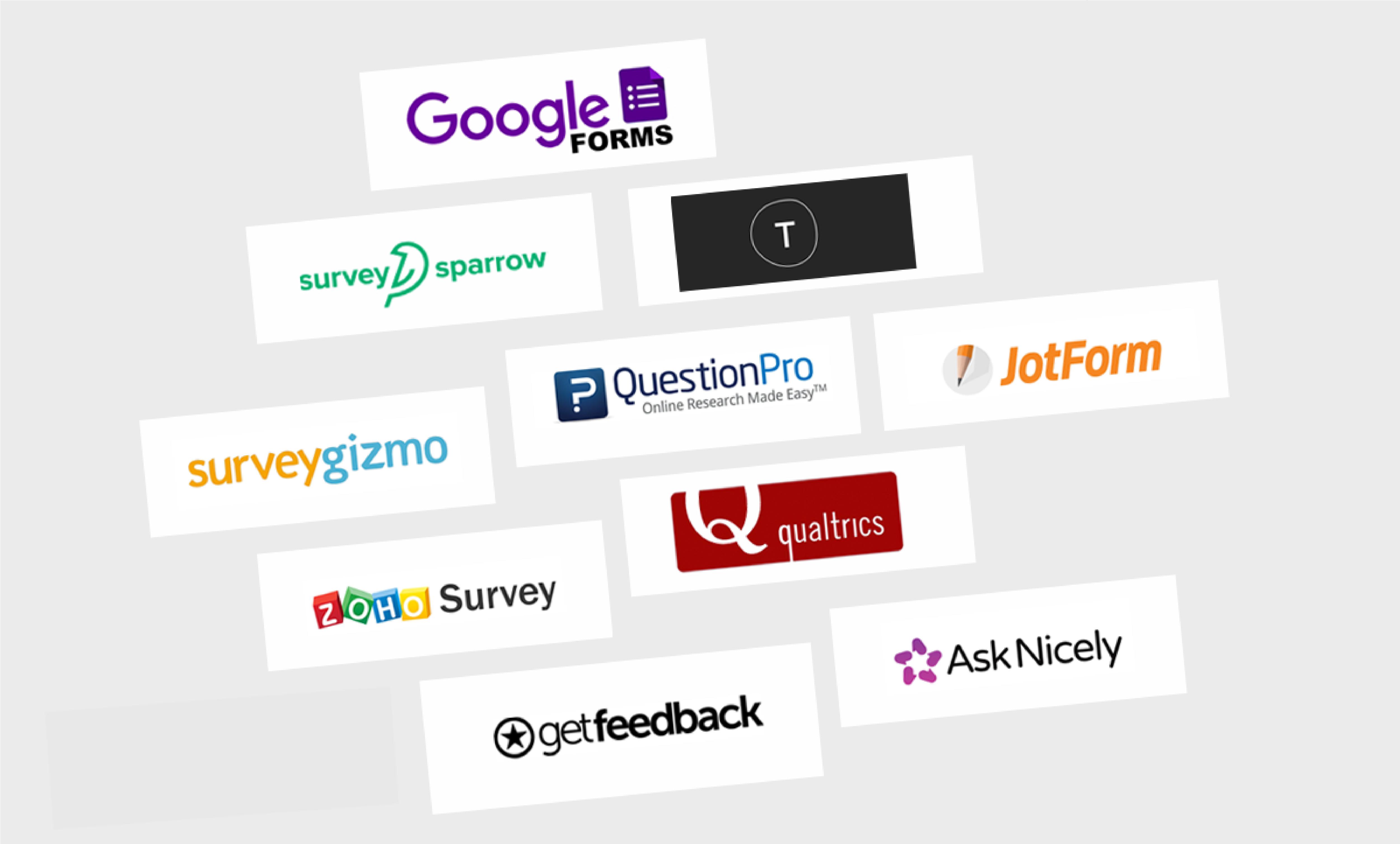 surveymonkey alternatives list of all the top surveymonkey alternatives