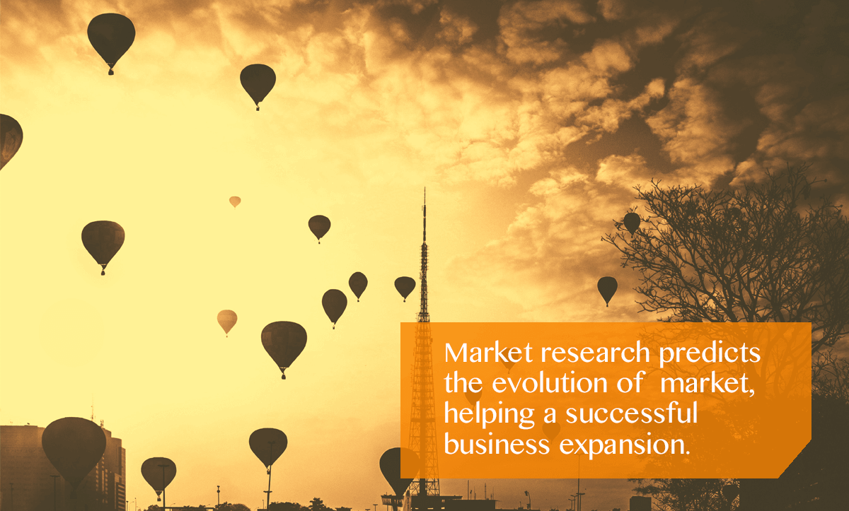 how market research help your business grow