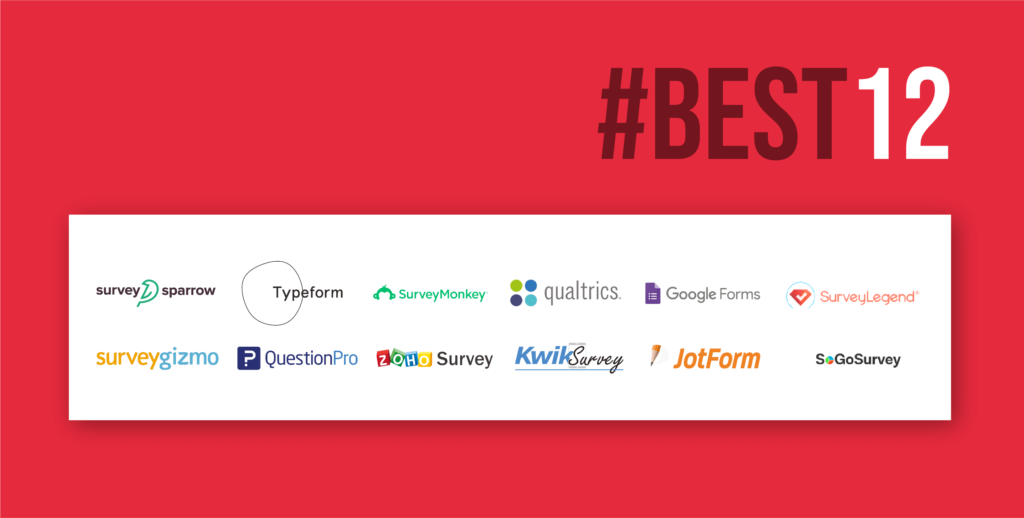 12 Best Online Survey Tools & Apps You Should Be Looking For In 2020.