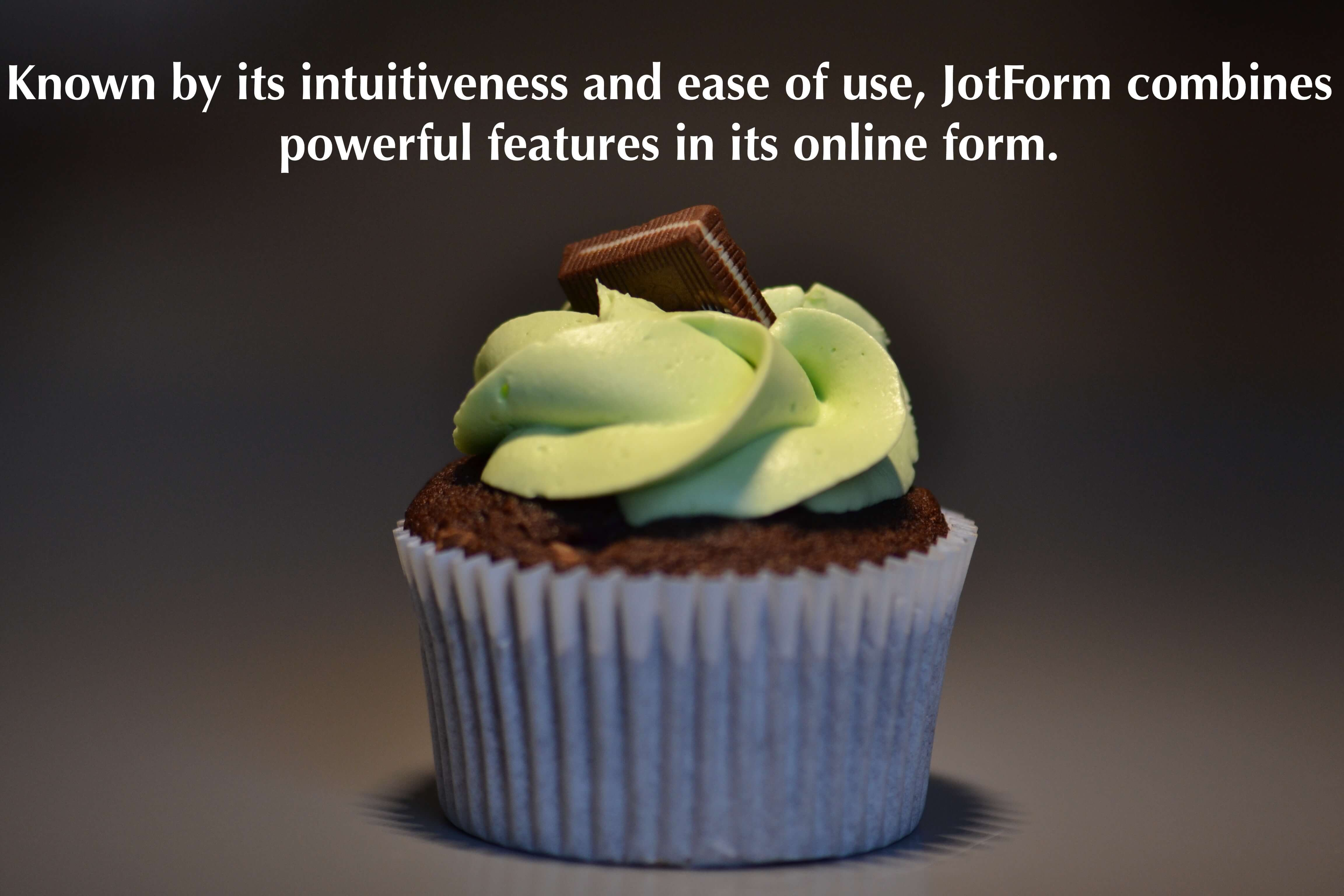 Known by its intuitiveness and ease of use, JotForm combines powerful features in its online form.