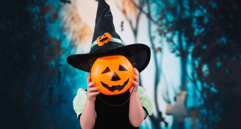 Find what are the brand new features this Halloween.