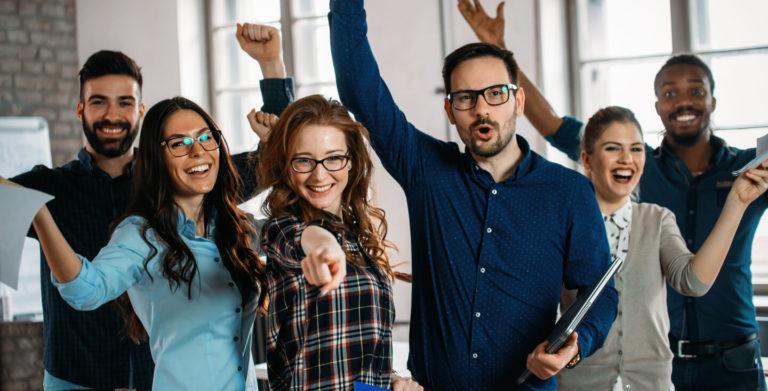 15 company culture ideas: The best, worst and weirdest we've seen!