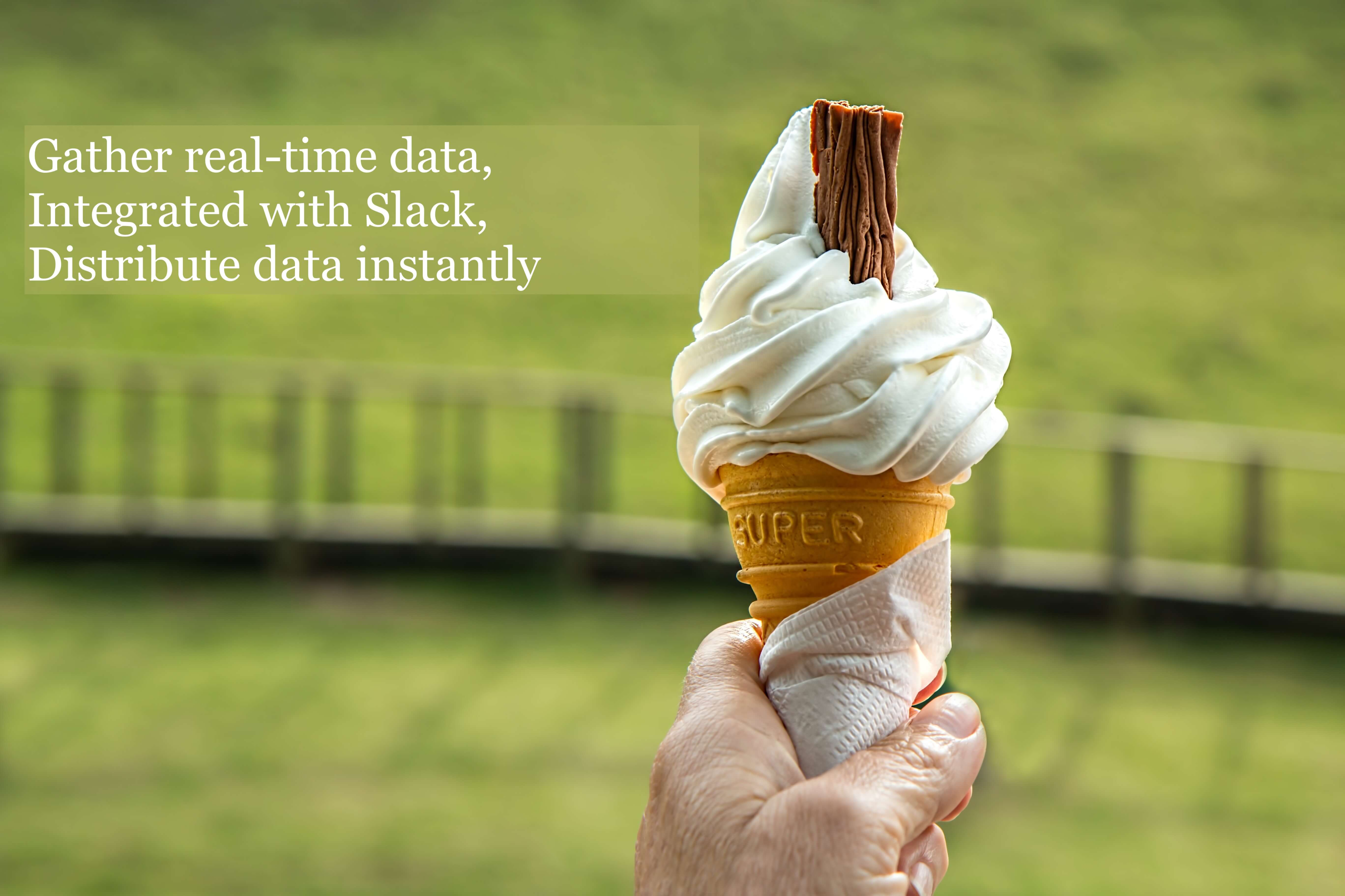 Delighted gives you a fantastic platform where you can gather real-time and actionable data the fastest and easiest.
