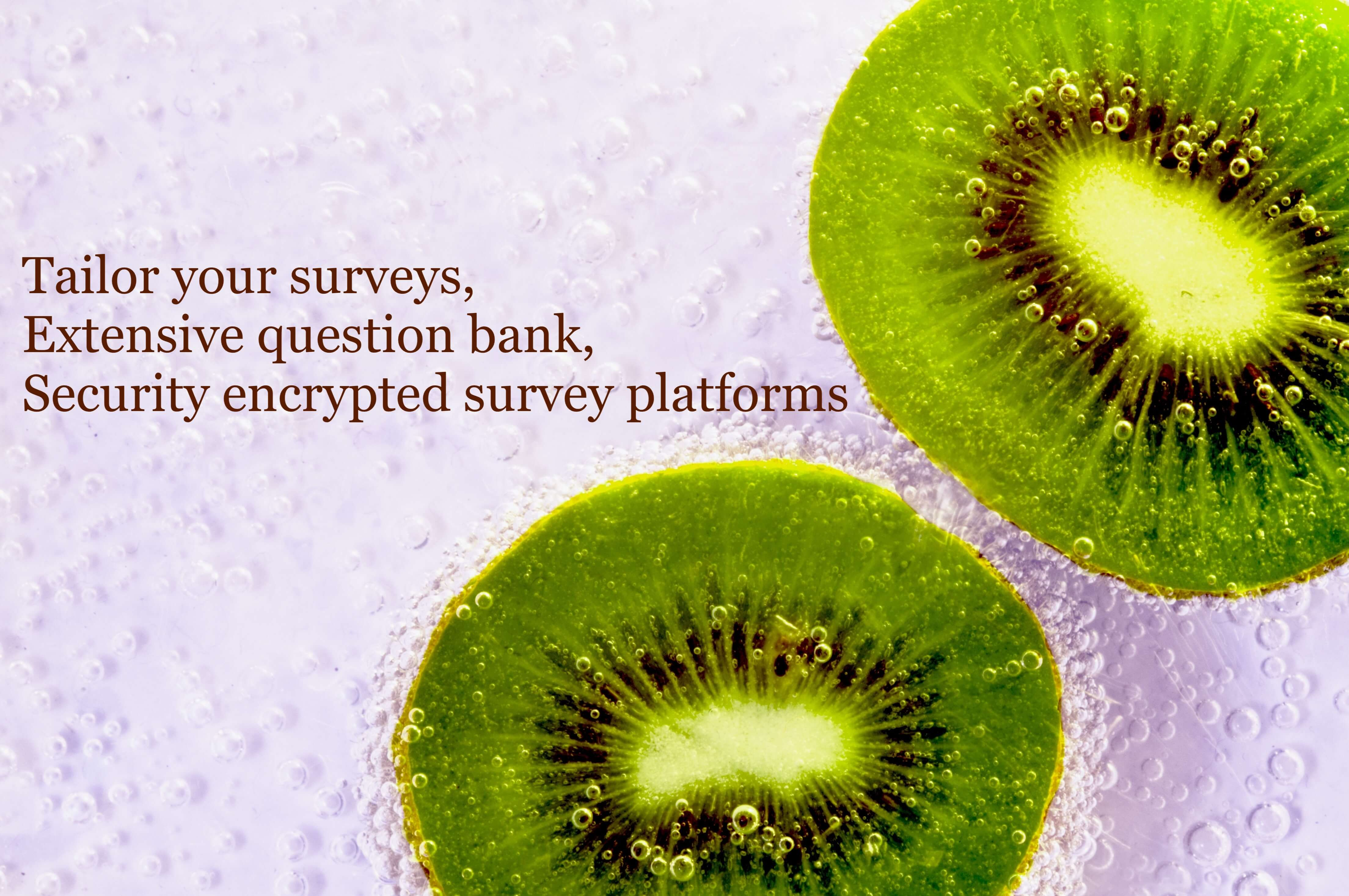 If you want your CRM software to launch any kind of online survey project, then SurveyMonkey can help you.