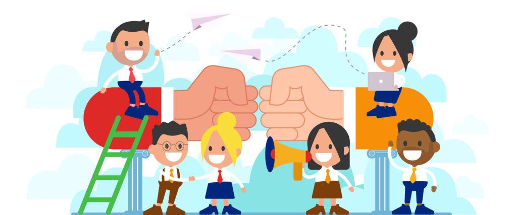 Top 20 marketing agency partner programs for 2019