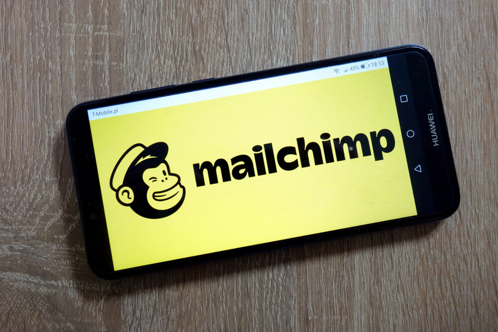 MailChimp is a one-stop solution for all marketing needs.