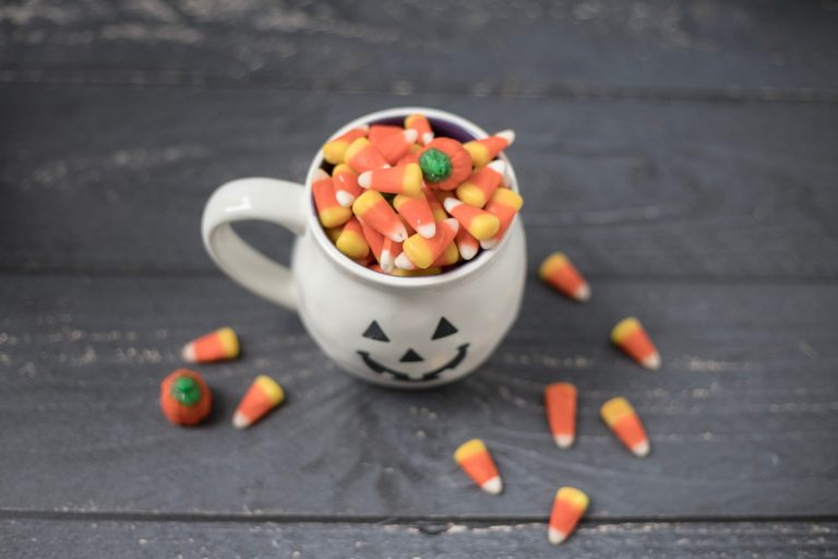 Tasty new treats to sweeten up this October.