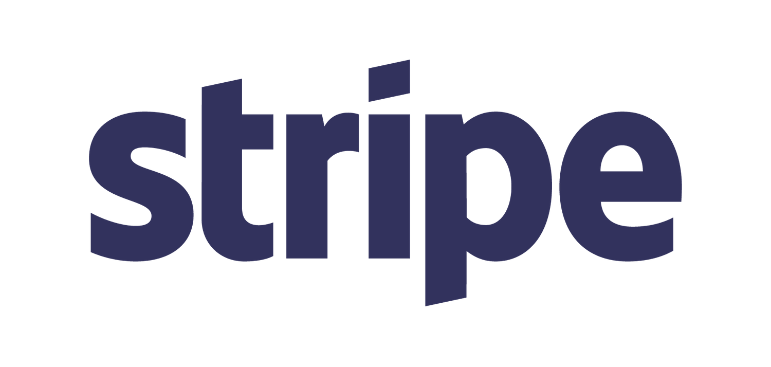 Stripe integration to manage all your payments through online forms & surveys.