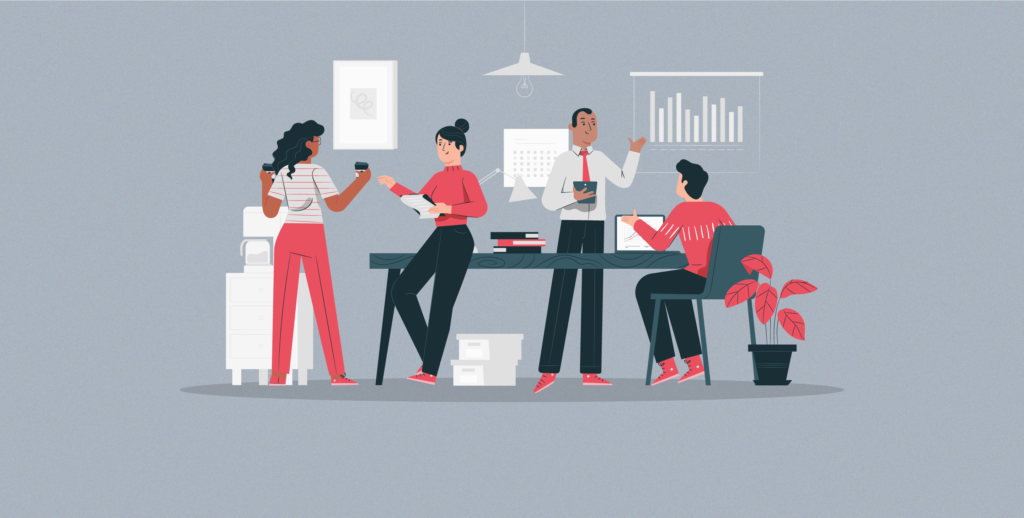 How to Conduct an Effective Performance Review