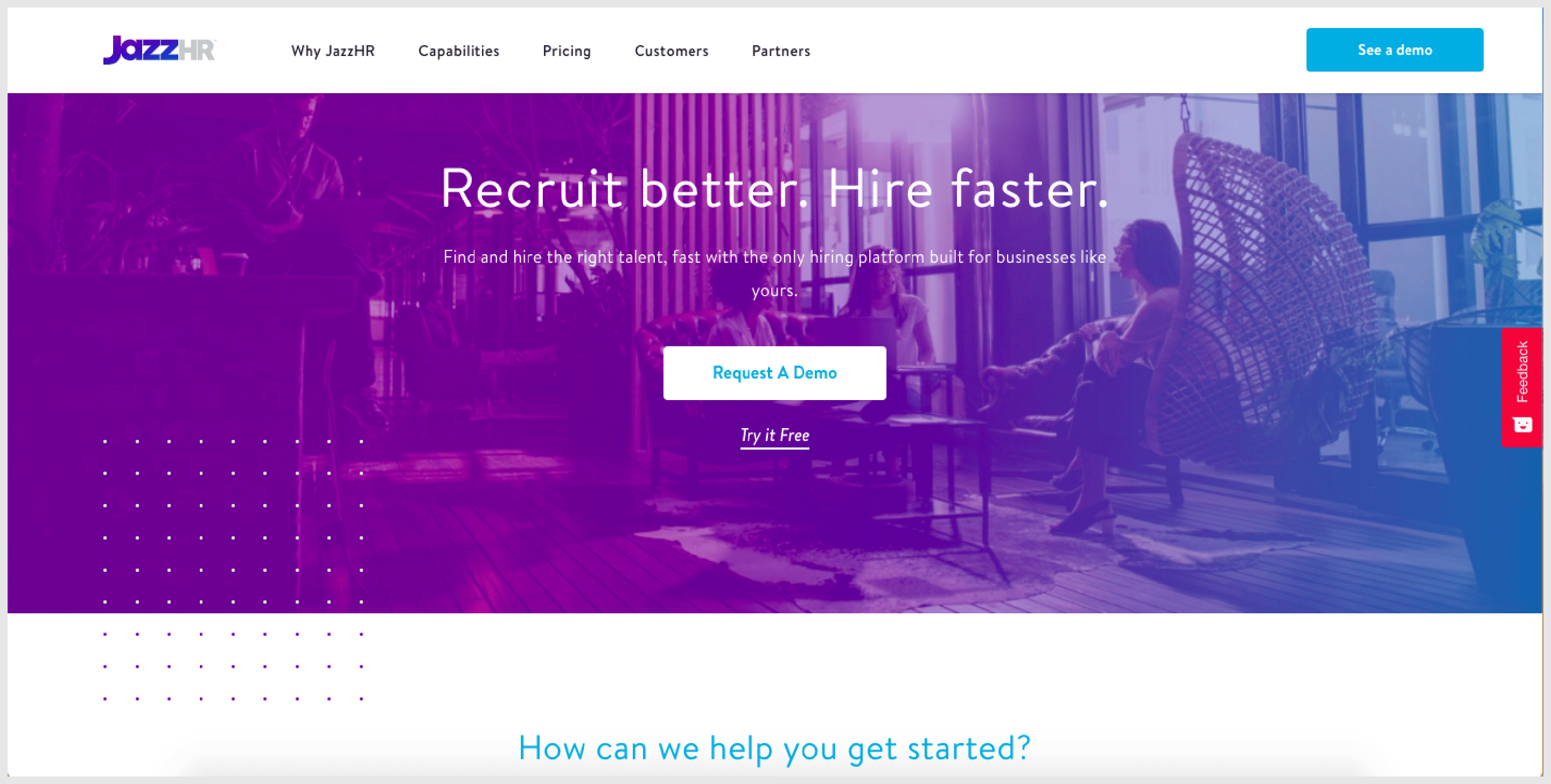 JazzHR is a powerful recruitment software that ought to be considered while deciding a tool for your company.
