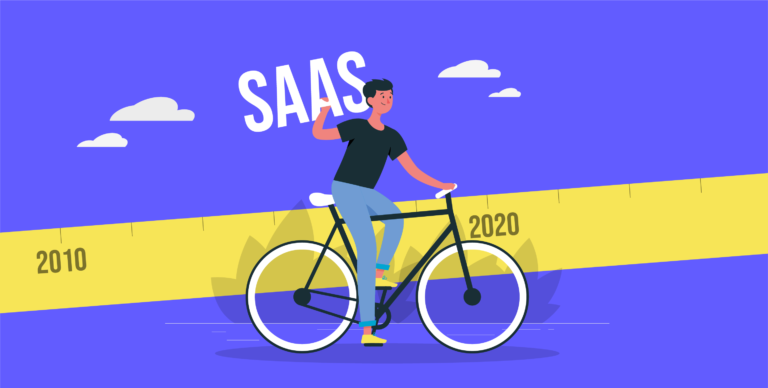 What's Evolving in the 2020s in SaaS.