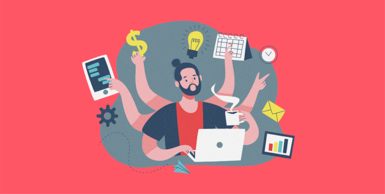 110 Productivity Hacks & Tips to Make Your Day.