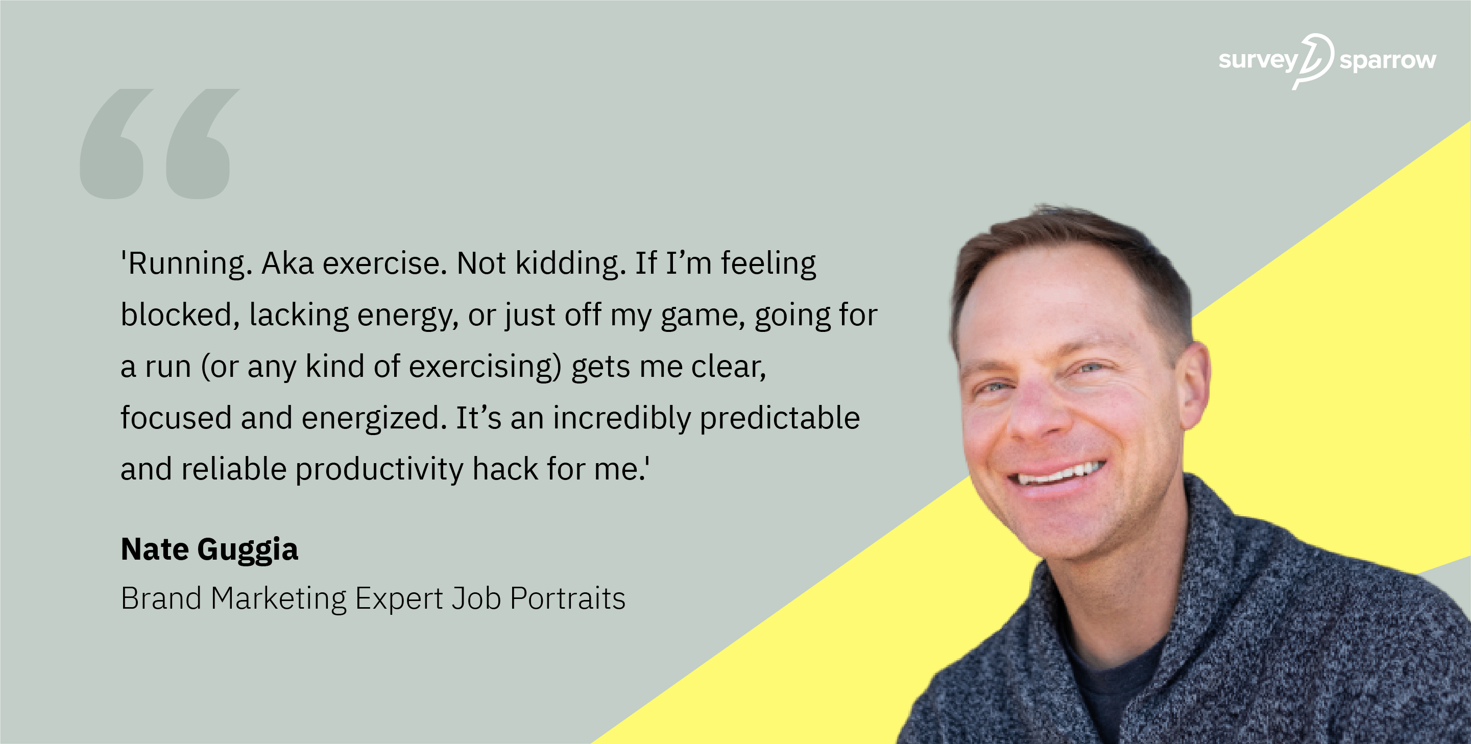 Exercise - Productivity Hack.