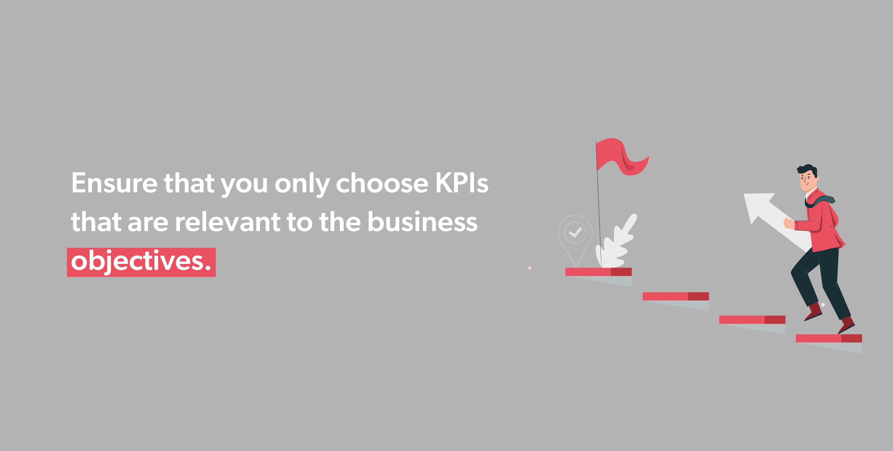 Relevance of KPIs for Sales Manager.