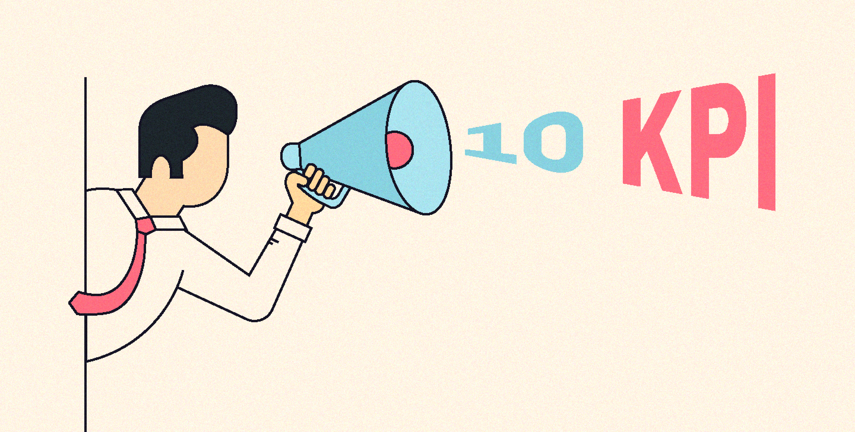 Top 10 KPIs that Every HR Manager should Track