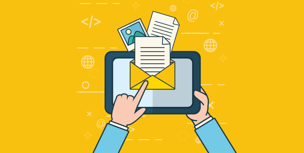 A Guide to Creating the Perfect Survey Invitation Email.