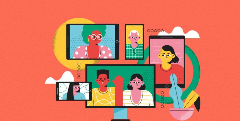 5 Best Online Video Conferencing Apps.