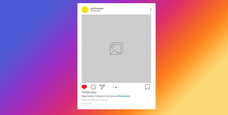 How to Edit an Instagram Post.