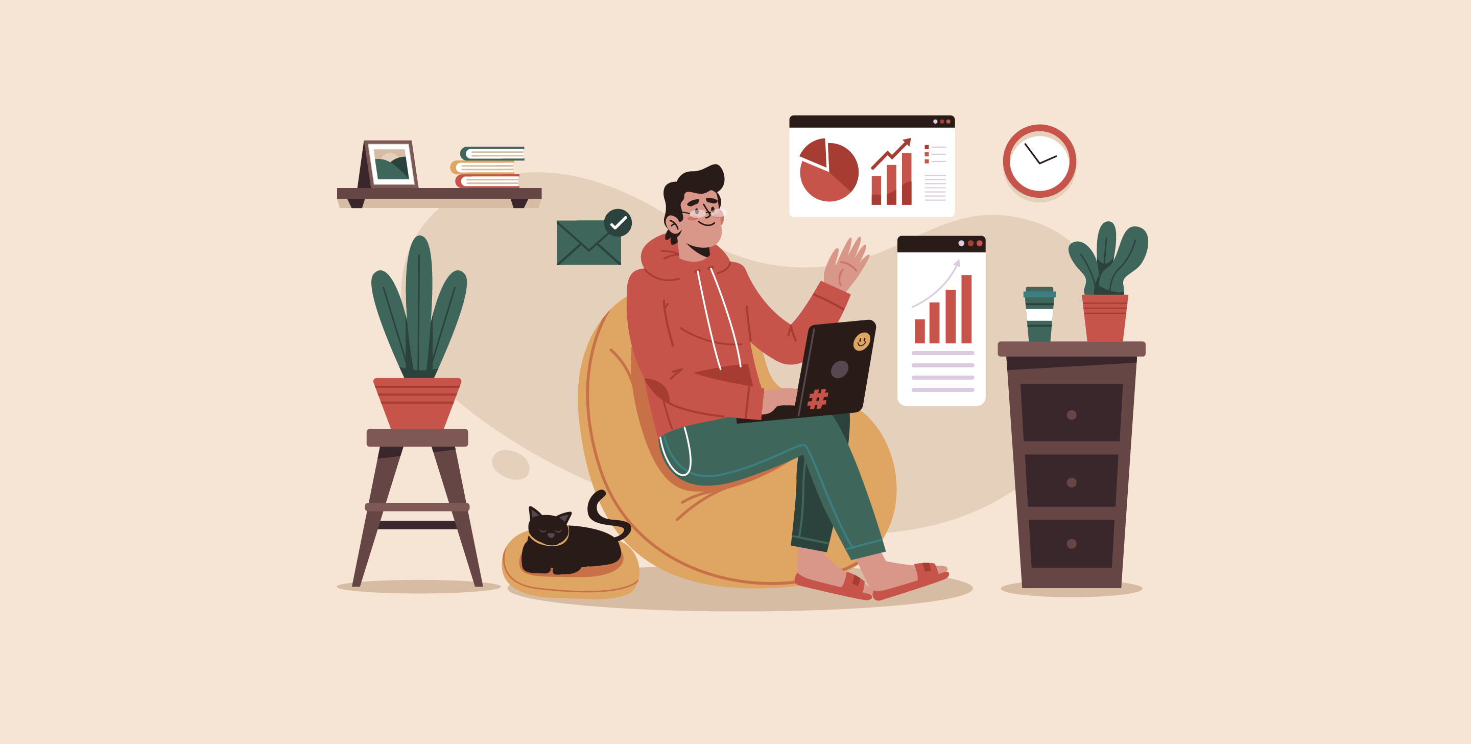 An Essential Guide to Remote Work Communications: 14 Super Actionable Tips