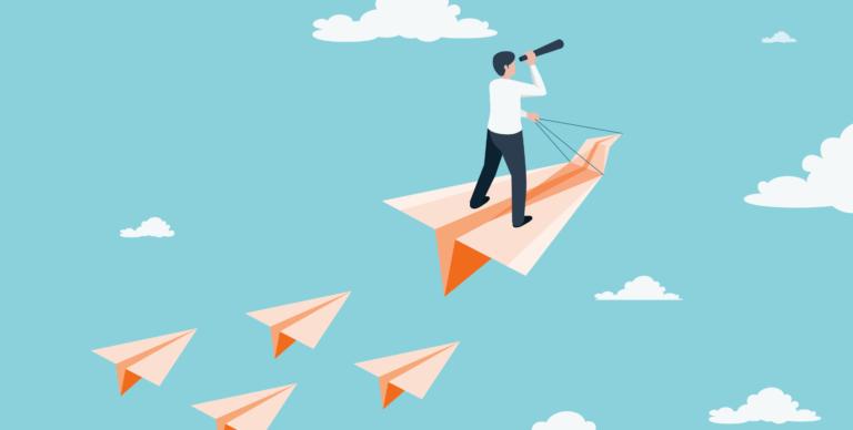 How to become a CEO - survey sparrow.