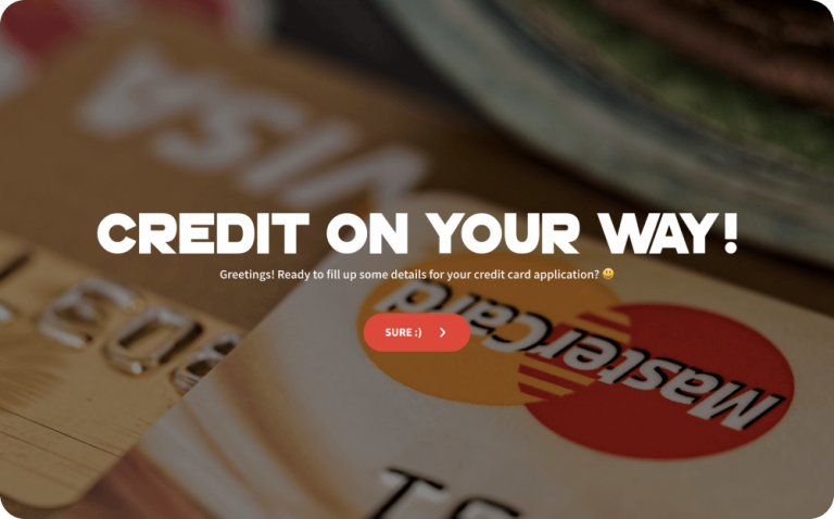credit-card-application-form-template