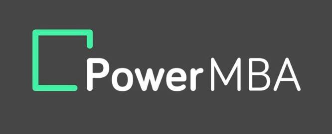 The PowerMBA Logo