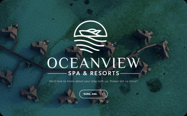 hotel guest satisfaction survey