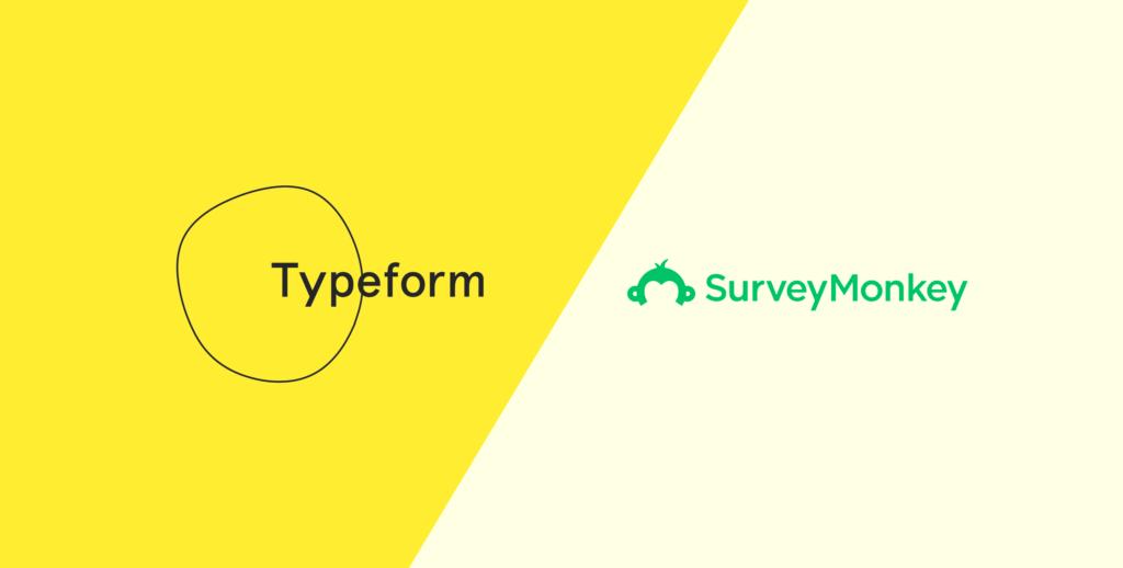 typeform vs surveymonkey.