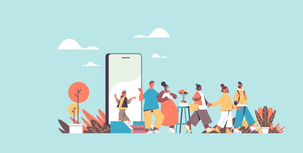 Mobile surveys - why should online surveys be made mobile compatible.