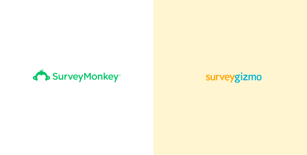 SurveyMonkey vs SurveyGizmo.