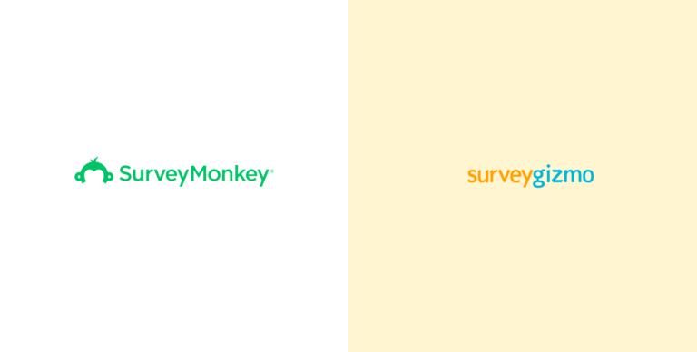 SurveyMonkey vs SurveyGizmo.