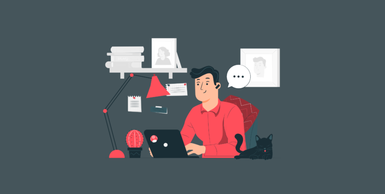 remote employee engagement