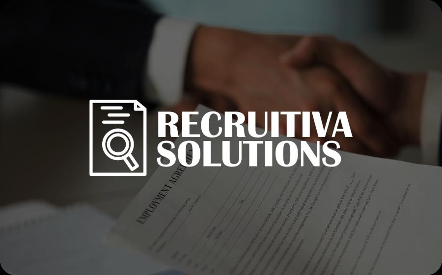 Recruitment Feedback Chat Survey