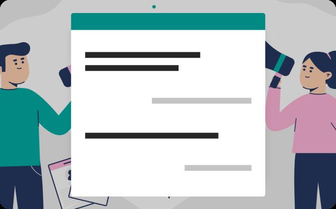 recruitment feedback survey template